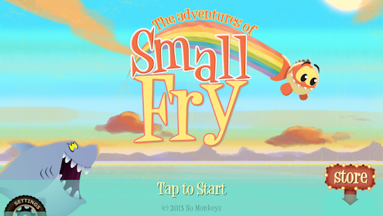 Small-Planet on the App Store - iTunes - Everything you need to be entertained. - Apple