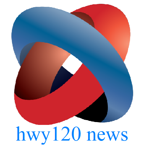 hwy120 News- screenshot