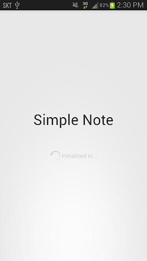 Memo - Notepad - Notes