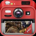 HDR FX Photo Editor Pro logo