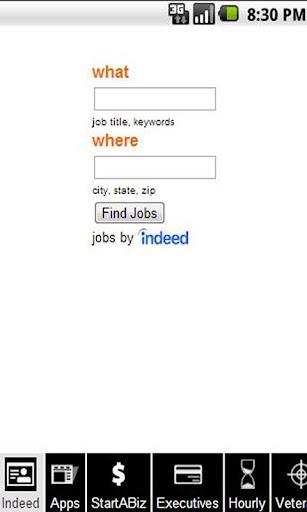 Job MoBleeps