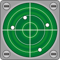 端末レーダー icon