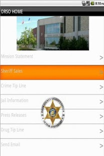 Door County Sheriff - screenshot thumbnail
