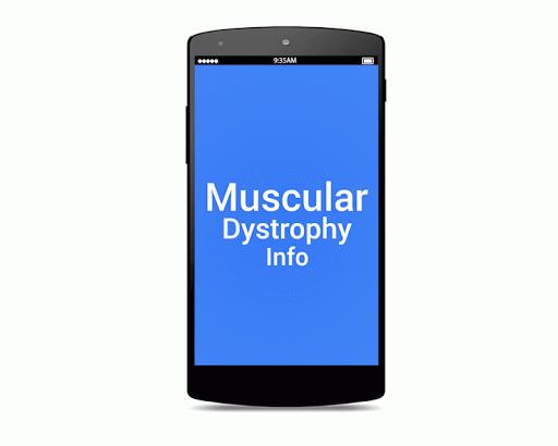 Muscular Dystrophy Info