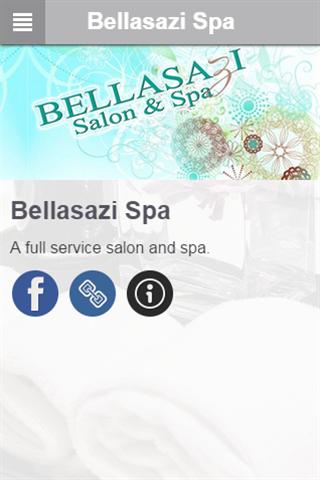 Bellasazi Spa