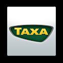 Taxa 4×35 logo