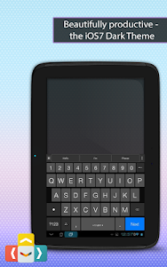ai.type OS 8 Dark Keyboard v1.0