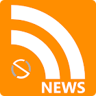 Clarin.com - Start RSS icon