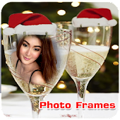 Glass Photo Frames Pic Frames