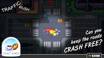 Screenshot of Traffic Rush