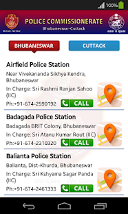 BBSR-CTC Police- screenshot thumbnail