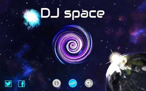 DJ Space: Free Music Game Screenshot 19