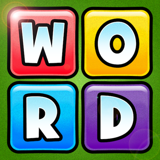 Words Geems 解謎 App LOGO-APP試玩