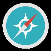 CompassHD+ [Xperia Small App]