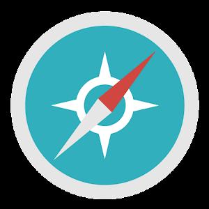 CompassHD+ Logo