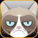 Fart Cat icon