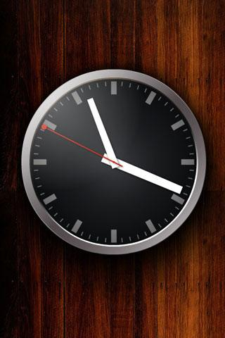 Alarm Clock Sim Free - screenshot