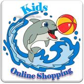 Kids Online Shopping