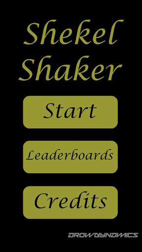 Shekel Shaker