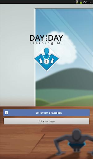 玩健康App|Day To Day Training ME免費|APP試玩