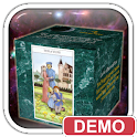 Tarot Cube DEMO logo
