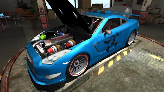 Fix My Car: Garage Wars! LITE- screenshot thumbnail