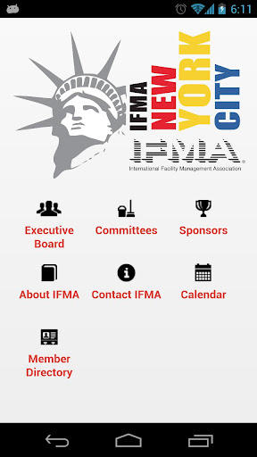 IFMA NYC - old version