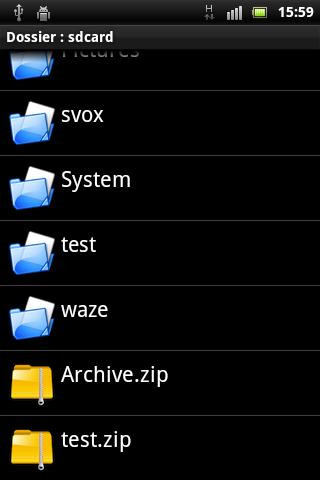 Zip Viewer v1.10