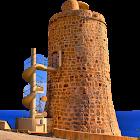 Rons Heritage La Fortaleza icon