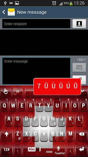 免費個人化App|瑞士触宝|阿達玩APP