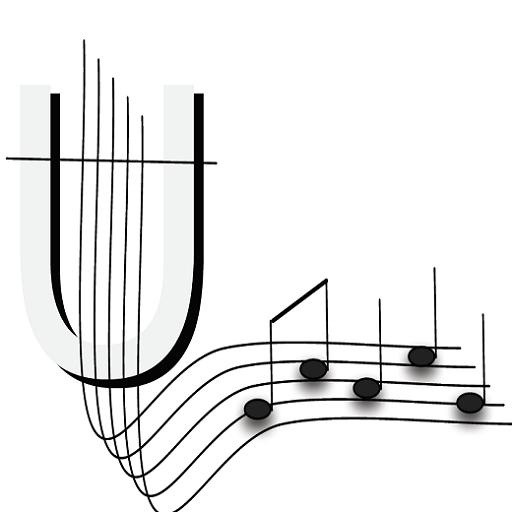 Psaltarklanger Light LOGO-APP點子