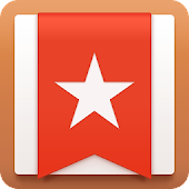 Wunderlist: To-Do Liste icon