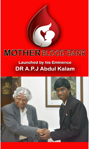 Mother Blood Bank