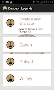 玩免費娛樂APP|下載Dungeon Legends app不用錢|硬是要APP