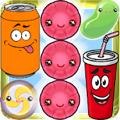 Game candy Soda 3 APK for Windows Phone