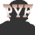 PYF: Corporate Espionage logo