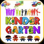 Funny Kindergarten Game