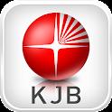 광주은행 KJB스마트폰뱅킹 logo