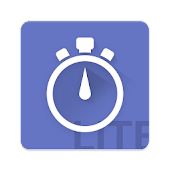 Stopwatch Lite Small App