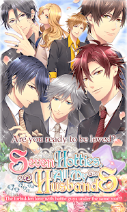 Seven Hotties, All My Husbands- screenshot thumbnail