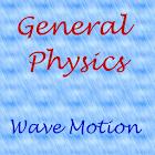 Physics - Wave Motion icon