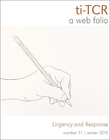 ti-TCR | a web folio