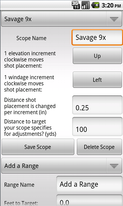 Scope Sighter Android Apps On Google Play