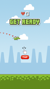 Flappy Crocodile