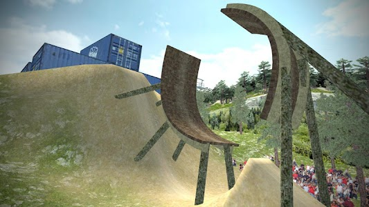 Shred! Downhill Mountainbiking v1.19