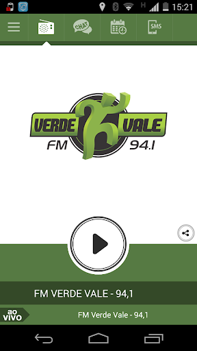 FM Verde Vale - 94 1