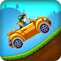 Cars Hill Climb Race