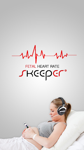 玩免費健康APP|下載SKEEPER Fetal Heart Rate app不用錢|硬是要APP