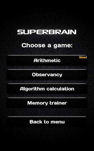 Super Brain Paid version