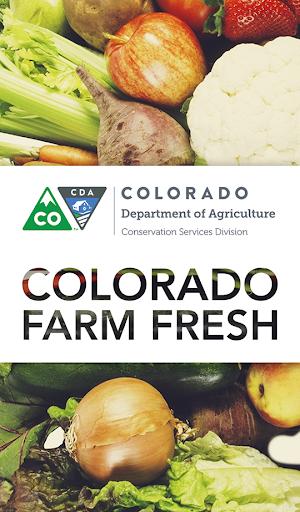 Colorado Farm Fresh